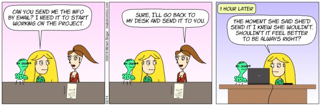 Strip 55 - 02-14-19 - Email